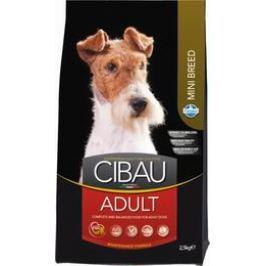 CIBAU ADULT MINI - 2,5kg