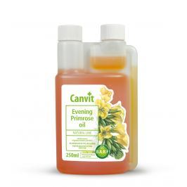CANVIT dog natural EVENING primrose oil - 250ml