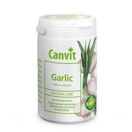 CANVIT dog natural GARLIC - 150g