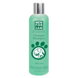 MENFORSAN šampon zklidňující/hojiý ALOE VERA - 1L