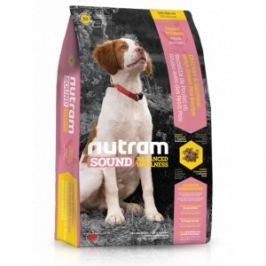 NUTRAM dog S2 - SOUND PUPPY - 2,72kg