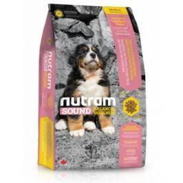 NUTRAM dog S3 - SOUND PUPPY LARGE - 13,6kg