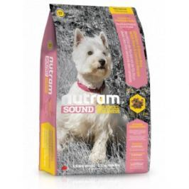 NUTRAM dog S7 - SOUND ADULT SMALL - 2,72kg
