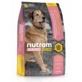 NUTRAM dog S6 - SOUND ADULT - 2,72kg
