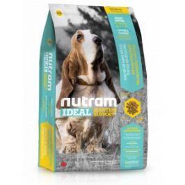 NUTRAM dog I18 - IDEAL WEIGHT CONTROL - 2,72kg