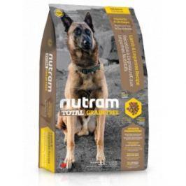NUTRAM dog T26 - TOTAL GF lamb/legumes - 2,72kg