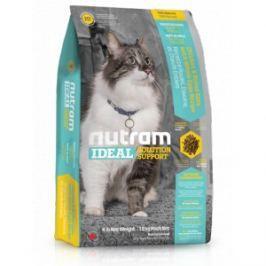 NUTRAM cat I17 - IDEAL INDOOR - 1,8kg