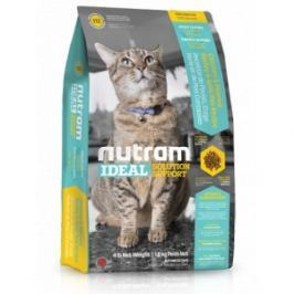 NUTRAM cat I12 - IDEAL WEIGHT CONTROL - 1,8kg