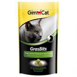 GIMPET kočka GRASbits s kočičí trávou - 40g