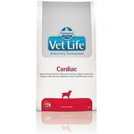 VET LIFE dog CARDIAC natural - 2kg