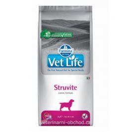 VET LIFE dog STRUVITE - 12kg