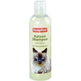 Šampon (beaphar) ProVitamin pro kočky s makadam. olejem 250ml