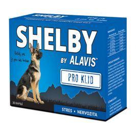ALAVIS SHELBY pro KLID - 30cps