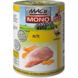 MACs cat konz. MONO sensitive PUTE/karotte - 200g