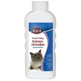 Trixie cat DEODORANT baby powder - 750g