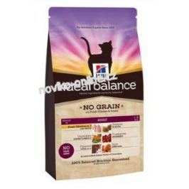 Hills cat IDEAL balance GF ADULT - 2kg