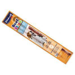 Vitakraft DOG poch. BEEFstick LOW FAT - 12g