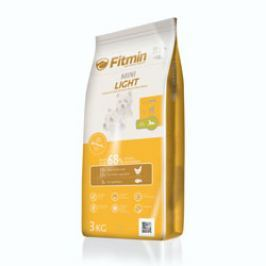 Fitmin MINI LIGHT - 3kg