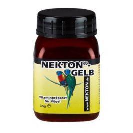 NEKTON pták Yellow - 150g