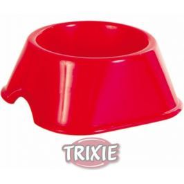 Miska (trixie) plastová pro křečky a myši 60ml/6cm