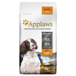 APPLAWS dog ADULT S/M breed chicken - 7,5kg