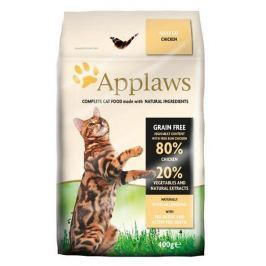 APPLAWS cat ADULT chicken - 400g