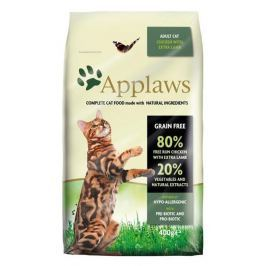 APPLAWS cat ADULT lamb - 400g