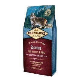CARNILOVE cat ADULT salmon - 400g