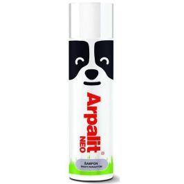 Averol Arpalit Neo Šampon proti parazitům s bambusovým extraktem 250 ml Kosmetika a úprava psa