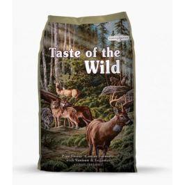 TASTE WILD pine FOREST - 2kg