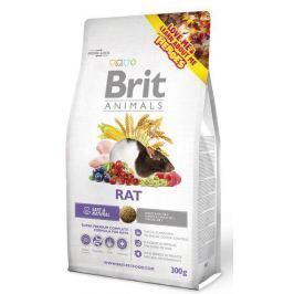 BRIT animals RAT complete - 1,5kg