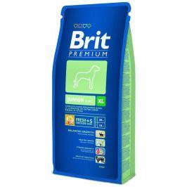 Brit premium JUNIOR XL - 3kg