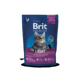 BRIT cat LIGHT - 800g