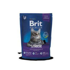 BRIT cat SENIOR - 800g