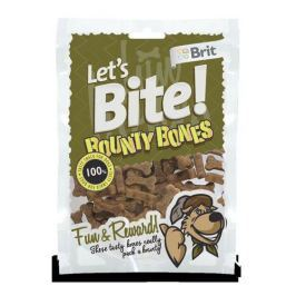 BRIT let's dog BOUNTY BONES - 150g