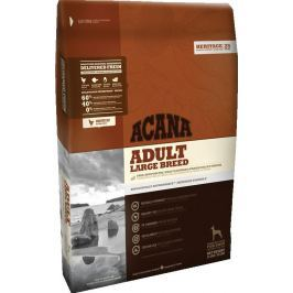 ACANA HERITAGE ADULT LARGE - 11,4kg