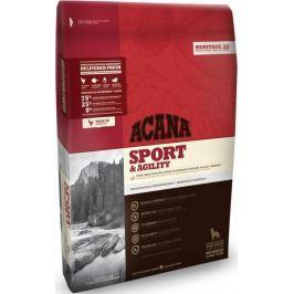 ACANA HERITAGE SPORT/agility - 11,4kg