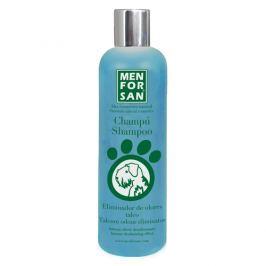 MENFORSAN šampon PŘÍRODNÍ elimin. zápach srsti - 300ml