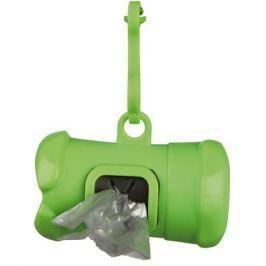 Trixie Pouzdro plast, sáčky na exkrementy KOST