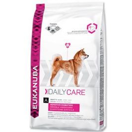 Eukanuba Daily Care Sensitive Digestion - 12,5kg