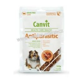 CANVIT dog snacks ANTIPARASITIC - 200g