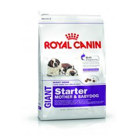 Royal Canin GIANT STARTER - 15kg