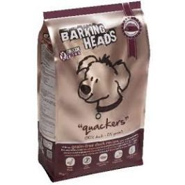 Barking Heads QUACKERS grain free - 2kg