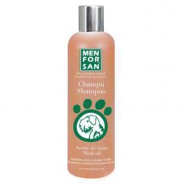 MENFORSAN šampon OCHRANNÝ - norkový olej - 300ml