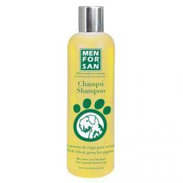 MENFORSAN šampon pro ŠTĚŇATA pšeničný kličky - 300ml