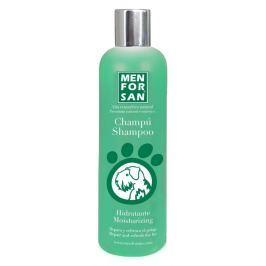 MENFORSAN šampon se ZELENÝM jablkem - 300ml