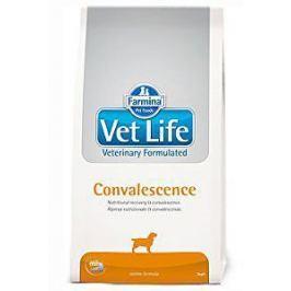 VET LIFE dog CONVALESCENCE natural - 2kg