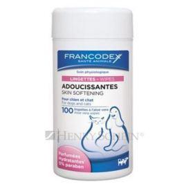 FRANCODEX UBROUSKY zvláčňující srst - 100ks