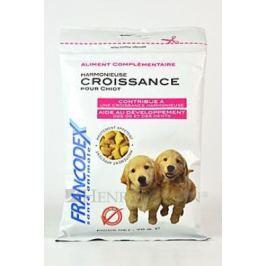 FRANCODEX dog poch. GROWTH - 70g