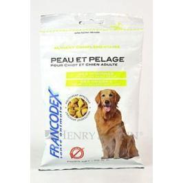 FRANCODEX dog poch. SKIN COAT - 70g